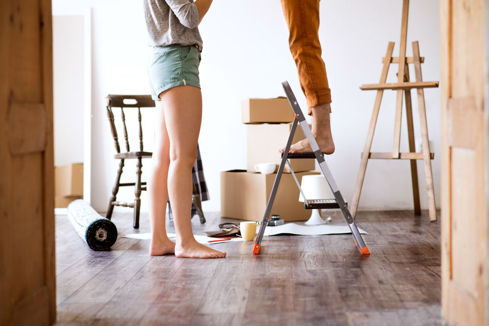 your physiotherapist's advice for moving day